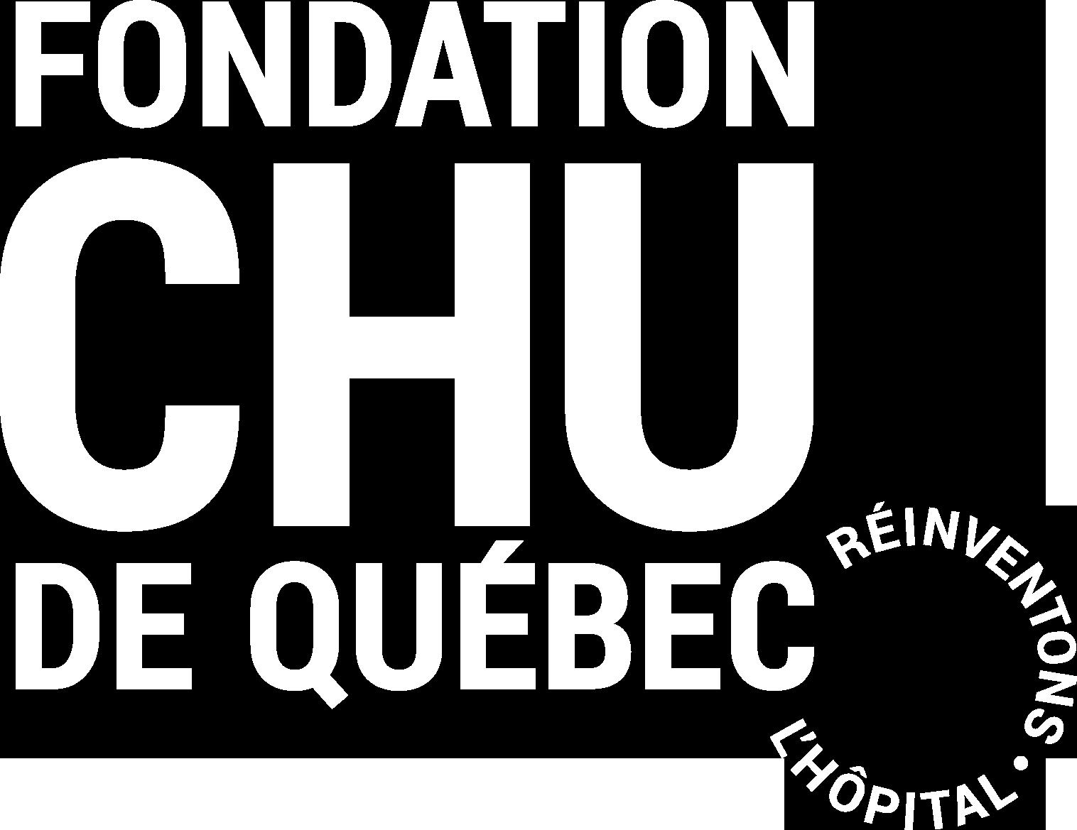 #FondationDuChuDeQuebec #FCHUQC #FCHUQClogo