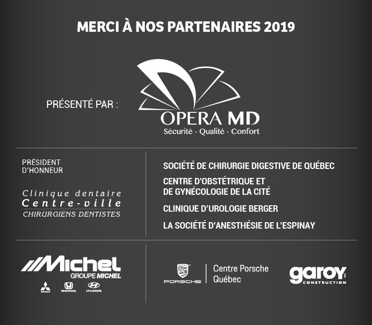 Partenaires VVR 2019